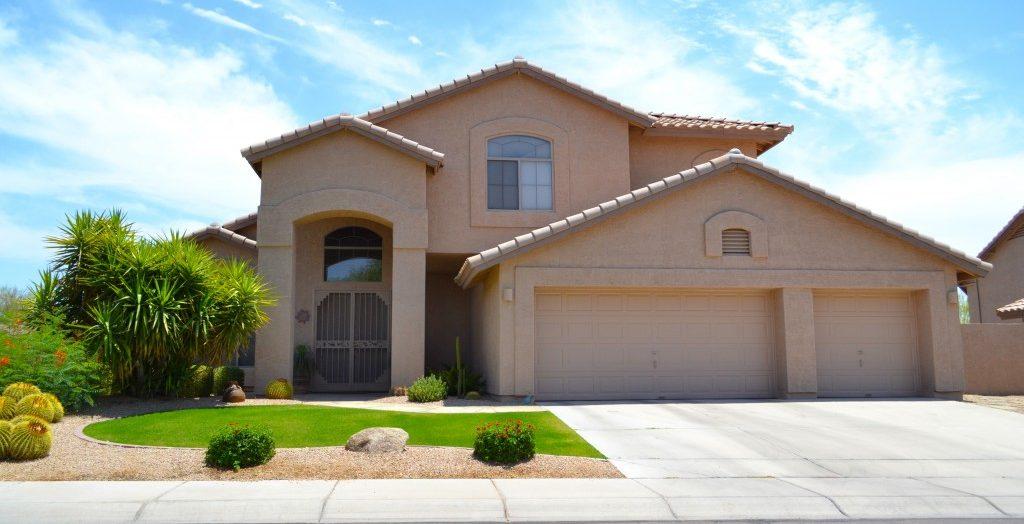 House on loan