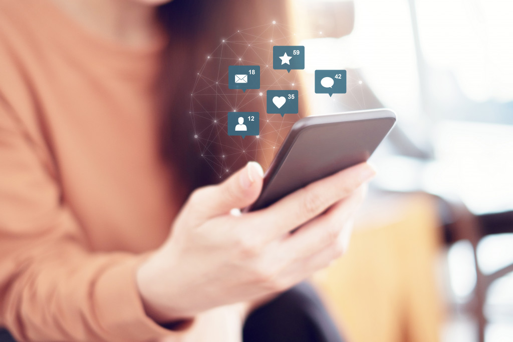 social media icon apps