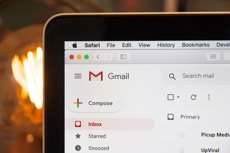 gmail-dashboard