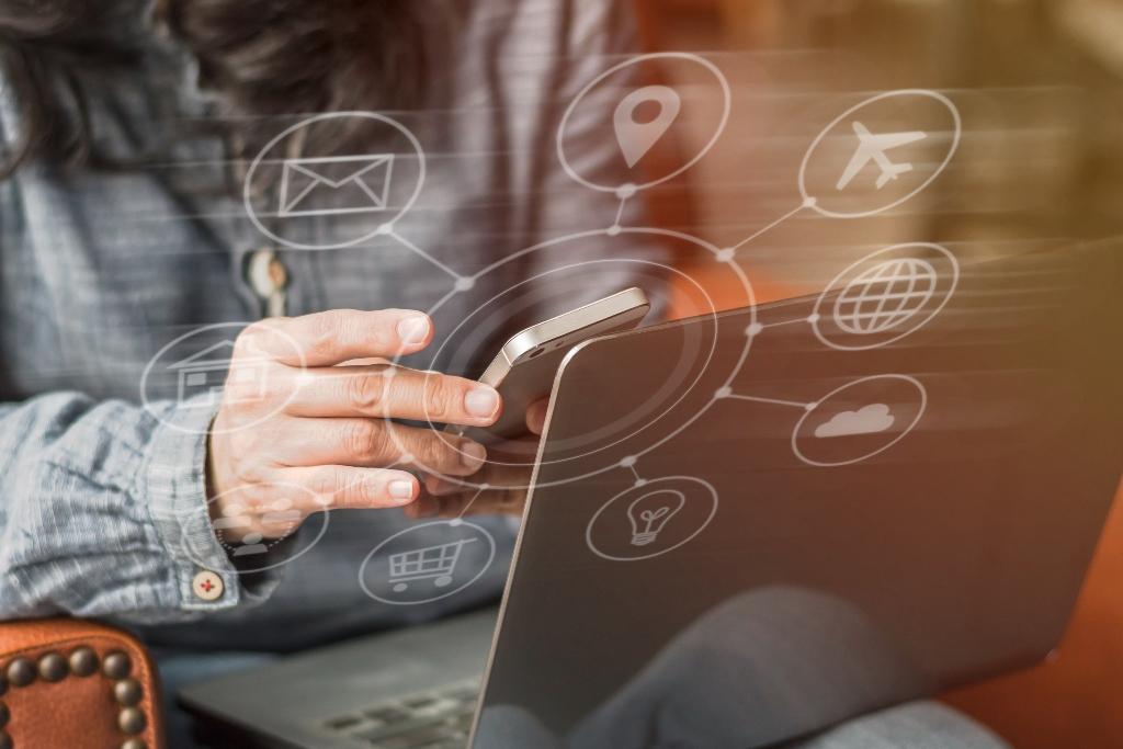 business management digital