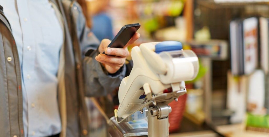 scanning device, new technology for business