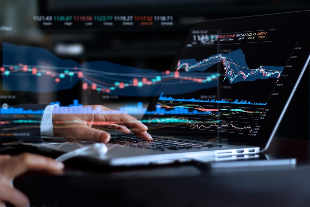 stocks charts
