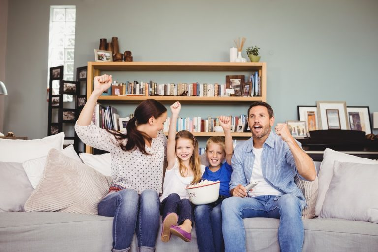 Living The Intentional Life With Your Family This 2021