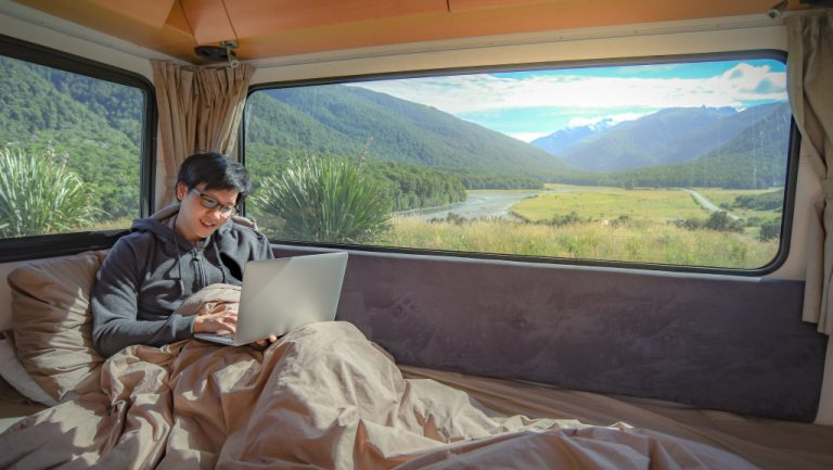 What Is the Current State of the Digital Nomad Lifestyle?