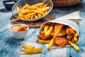 Comfort Food Consumption: How It Rises During the Pandemic